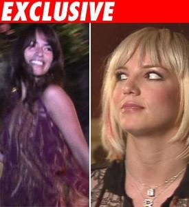 Laura Wasser, Britney Spears