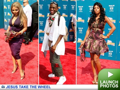 BET Awards: Click to view!