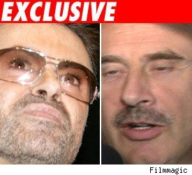 George Michael, Dr. Phil