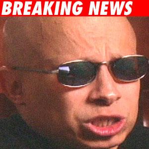 Verne Troyer Sues TMZ TMZcom