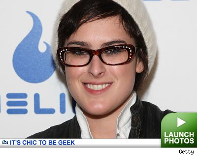 Geek Chic -- click to launch