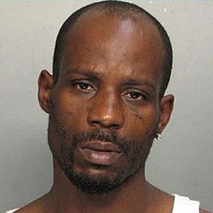 DMX Mug Shots