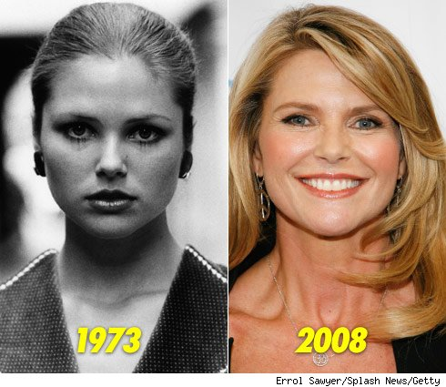 Christie Brinkley: Before All the Divorces