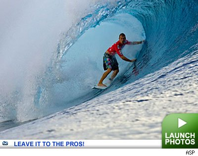 Top Ten Surfers - click to launch