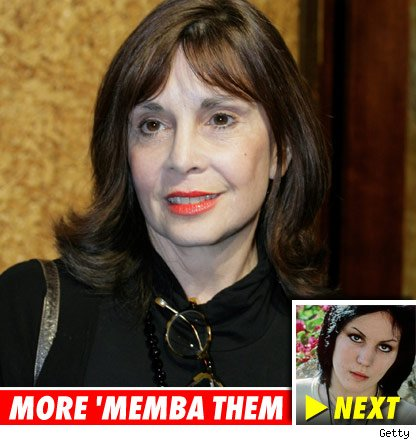 Did Talia Shire Die