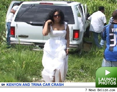 Kenyon and Trina: Click to launch!