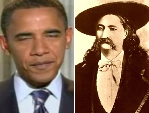 Barack Obama, Wild Bill