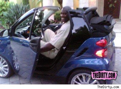 Smart Car, Stupid Purchase | TMZ.com