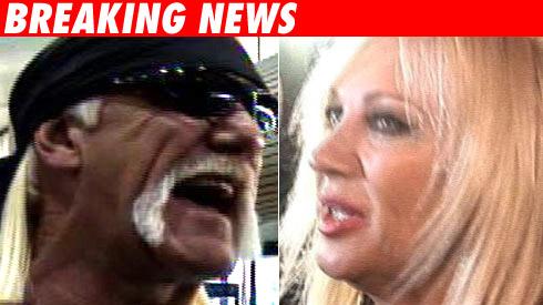linda hogan young. Hulk Hogan will pay dearly for