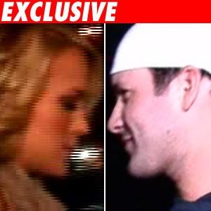Carrie Underwood, Tony Romo