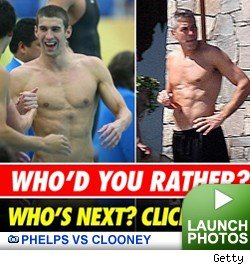 Who'd you rather? Click to vote!