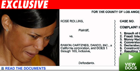 Rose Rollins: Click to view docs!