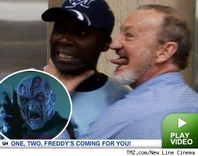 Robert Englund: Click to watch
