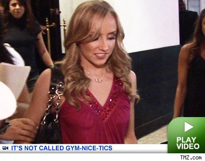 Nastia Liukin: Click to watch