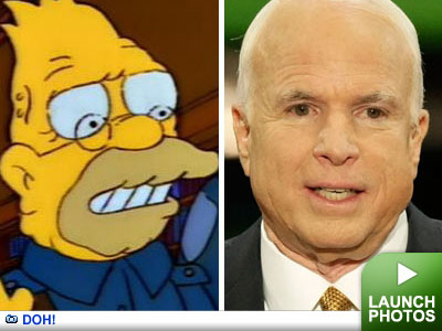 Republican lookalikes - click to launch