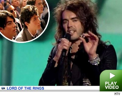 Russell Brand: Click to watch