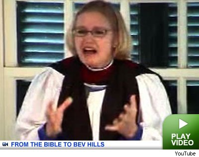 Ann Gillepie: Click to watch!