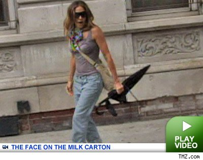 Sarah Jessica Parker: Click to watch