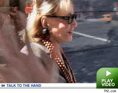 Barbara Walters: Click to watch