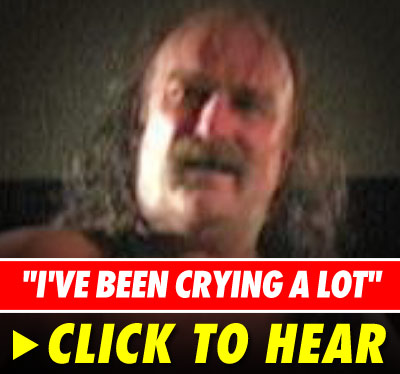 Jake Roberts: Click to hear audio!