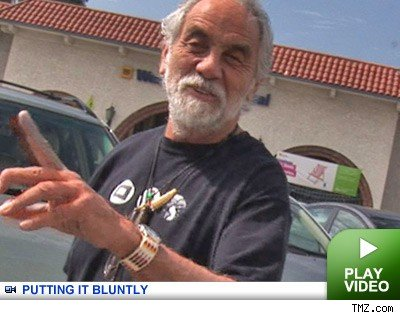 Tommy Chong: Click to watch