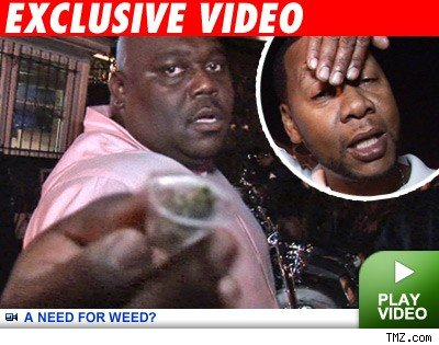 Faizon Love & Mark Curry: Click to watch