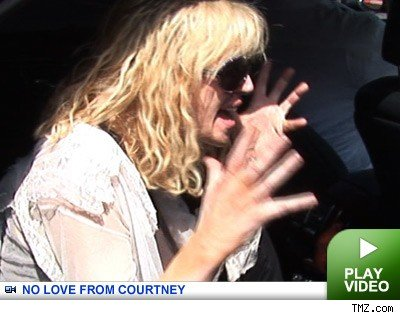 Courtney Love: Click to watch