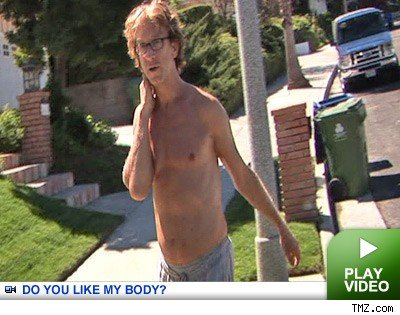 Andy Dick: Click to watch
