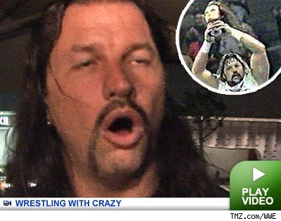 Al Snow: Click to watch