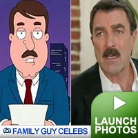 Family Guy Look-Alikes: Cick to view!