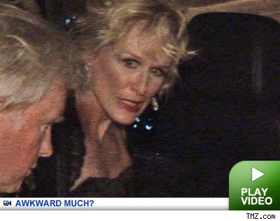 Glenn Close: Click to watch