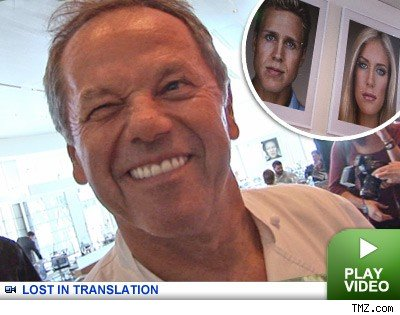 Wolfgang Puck: Click to watch