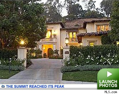 Britney's house: Click to view!