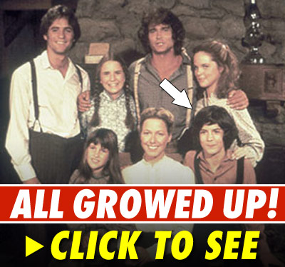 Little House On The Prairie Cast Hot Girls Wallpaper