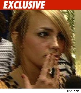 1008 jamie lynn spears ex 01 1 After the train wreck that was Britney Spears, we now have her sister Jamie ...