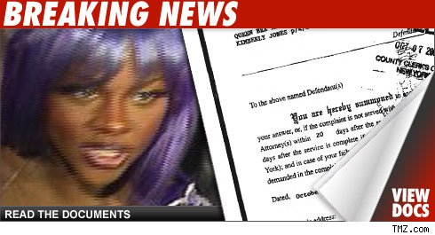 Lil' Kim -- Click to view docs