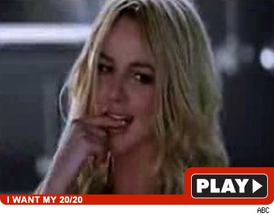 Britney Spears: Click to watch!
