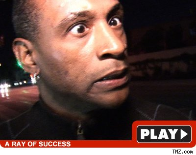 Tommy Davidson: Click to watch
