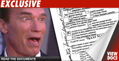 Arnold Schwarzenegger: Click to view the docs!