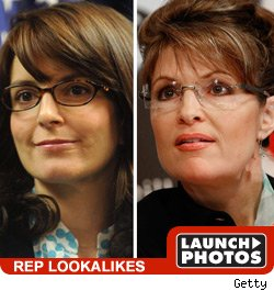 Democratic lookalikes
