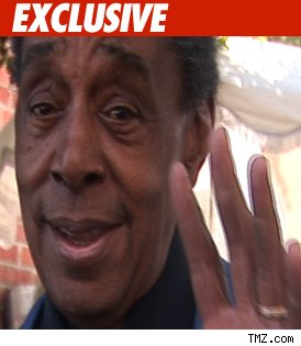 "Soul Train"" Host Popped - Boogie Beatdown 