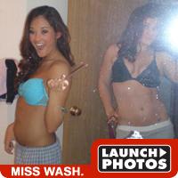 Miss Washington - click to launch