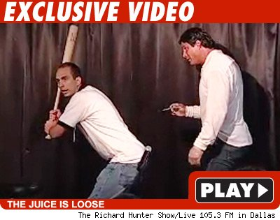 Jose Canseco: Click to view!