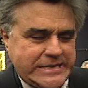 Jay Leno