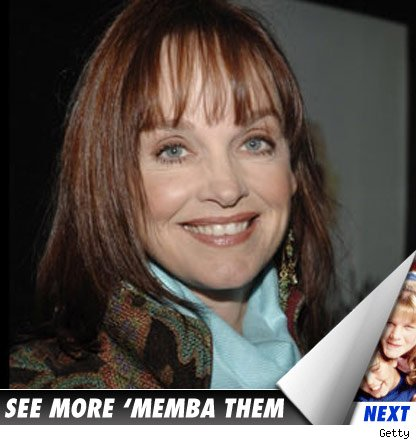 Pamela Sue Martin Pamela Sue has been married three times and has written
