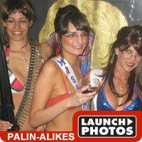 Sarah Palin-alikes