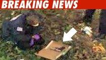 Murder Weapon in Hudson Murder ID'd