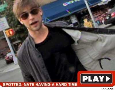 Chace Crawford: Click to watch