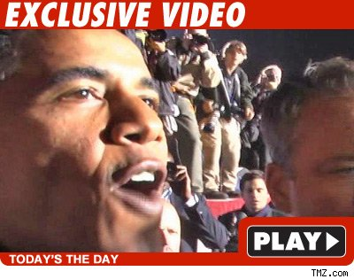 Barack Obama: Clic to watch
