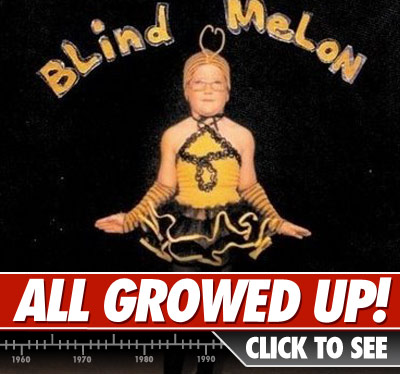 Blind Melon Girl - click to launch